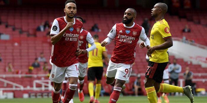 «Арсенал» — «Челси»: все дороги ведут на «Уэмбли»