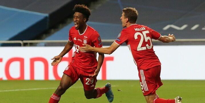 «Бавария» — «Шальке»: старт Бундеслиги